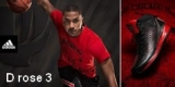 Pre-order D Rose 3 Shoes Now!